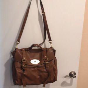 f18732451a Women s Mulberry Messenger Bag on Poshmark